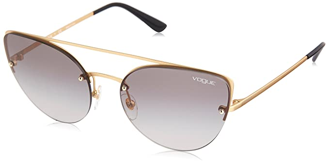 4f2ee37083 Vogue UV Protected Cat Eye Women s Sunglasses - (0VO4074S280 1157