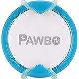 Pawbo iPuppyGo: Smart Pet Fitness and Activity Tracker (Blue)
