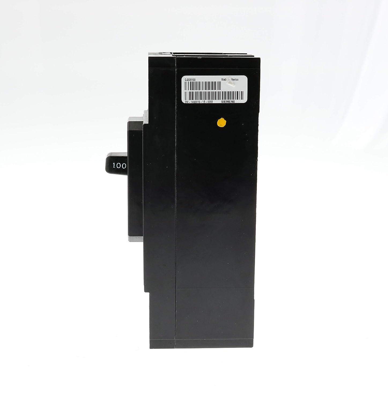 Siemens qj22b100 100-Amp doble pole 240-volt 10 kiac Breaker: Amazon.es: Bricolaje y herramientas