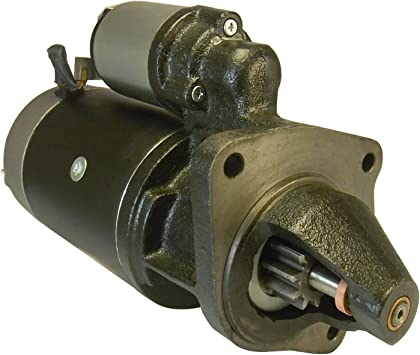 STARTER SOLENOID Fits NEW HOLLAND 3230 3430 3930 4130 4630 4830 5030 5610S 5640