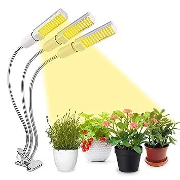 LED Pflanzen Lampe Tube Vollspektrum Wachsen Licht Grow Wuchs