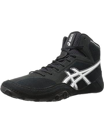 16b9c8da2cb2a ASICS Cael V8.0 Men s Wrestling Shoe