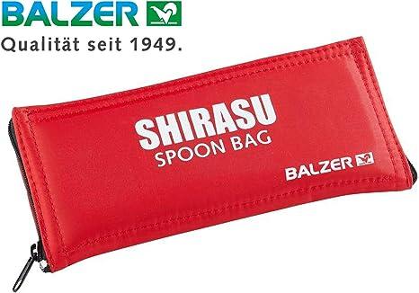 Balzer Shirasu Spoon-Tasche Wobbler-Tasche