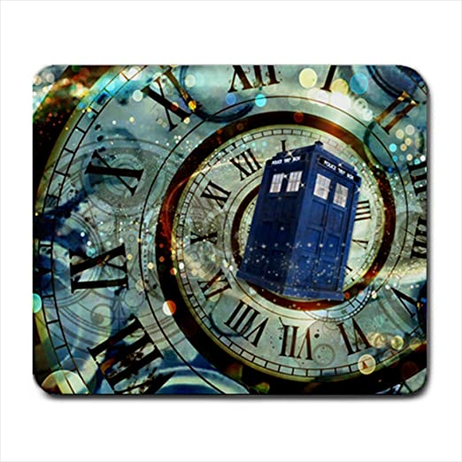 Dr Who Mouse Mat