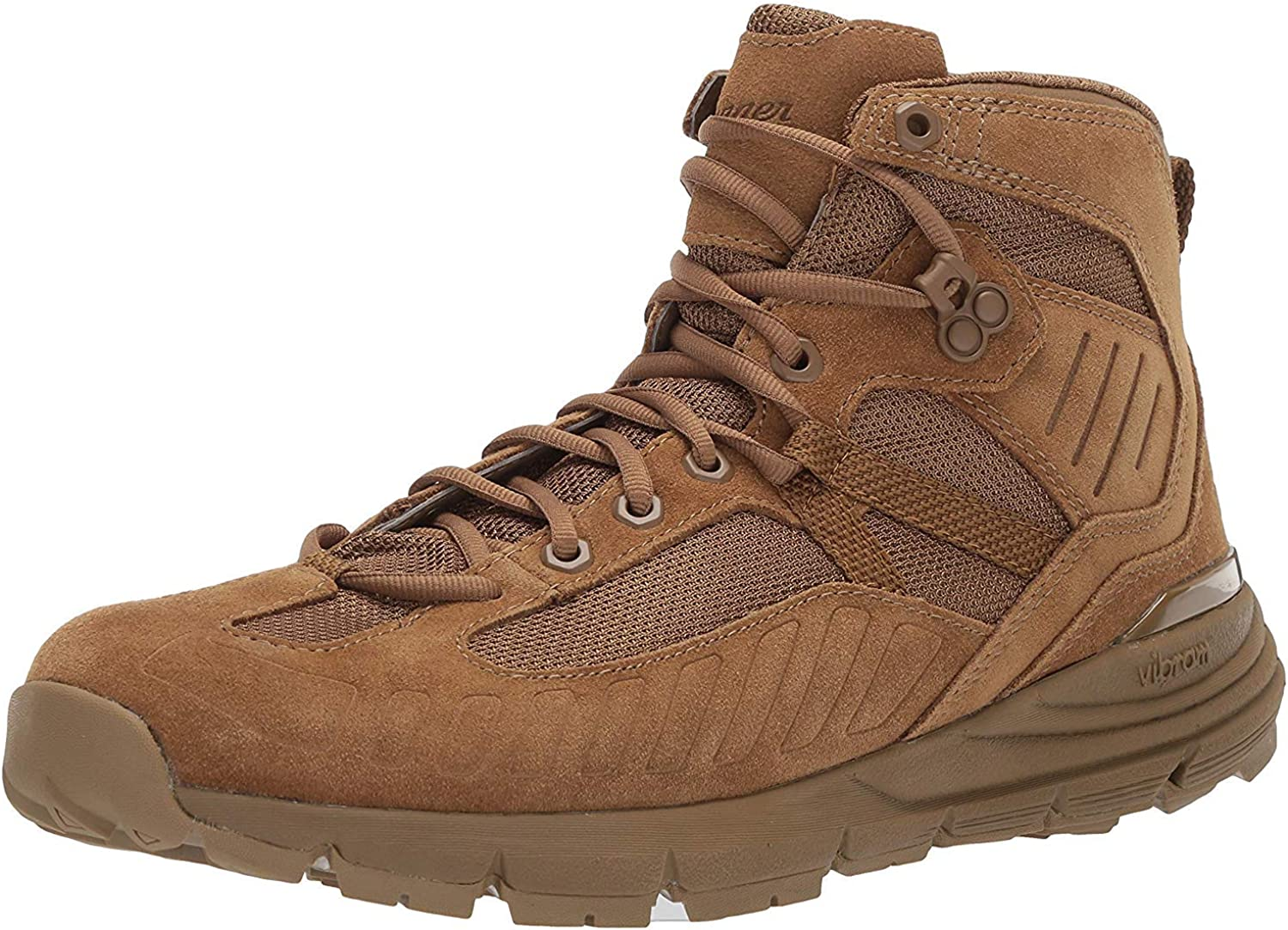 "Danner Men's FullBore 4.5"" Military and Tactical Boot: Shoes"