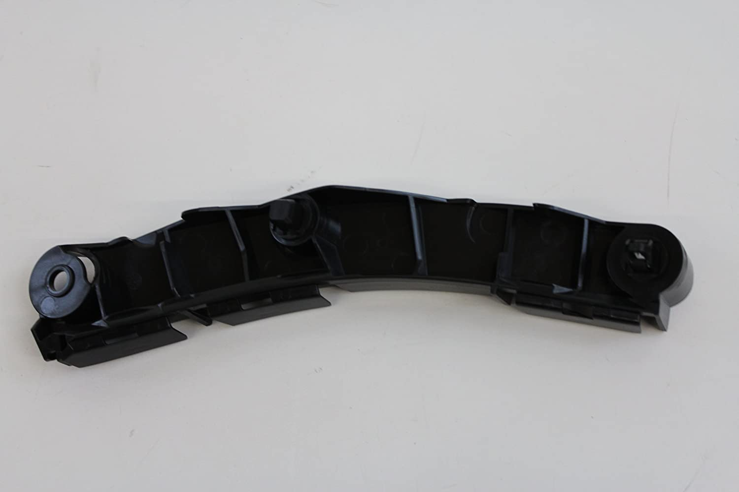 Genuine Toyota Parts 52116-21020 Driver Side Front Bumper Cover Support