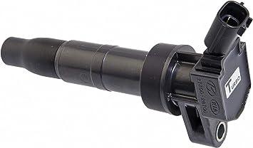 Online Automotive FDSIE20 1015-OLACU1036 Premium Ignition Coil Pack Set