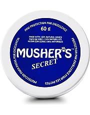 Musher's Secret Pet Paw Protection Wax, 60-Gram