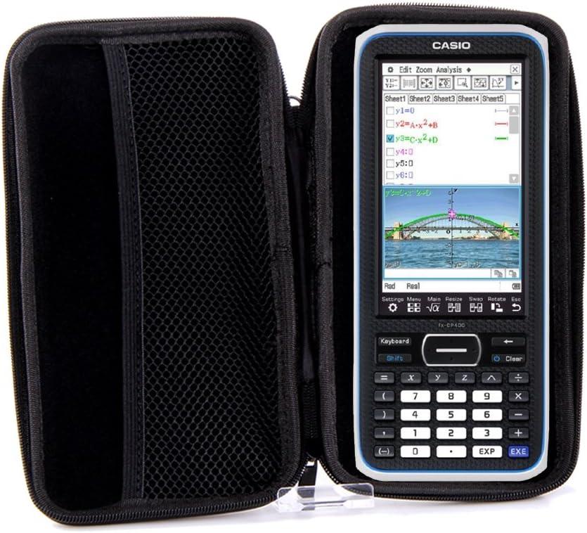 Hochwertige Schutztasche zum TI Nspire CX
