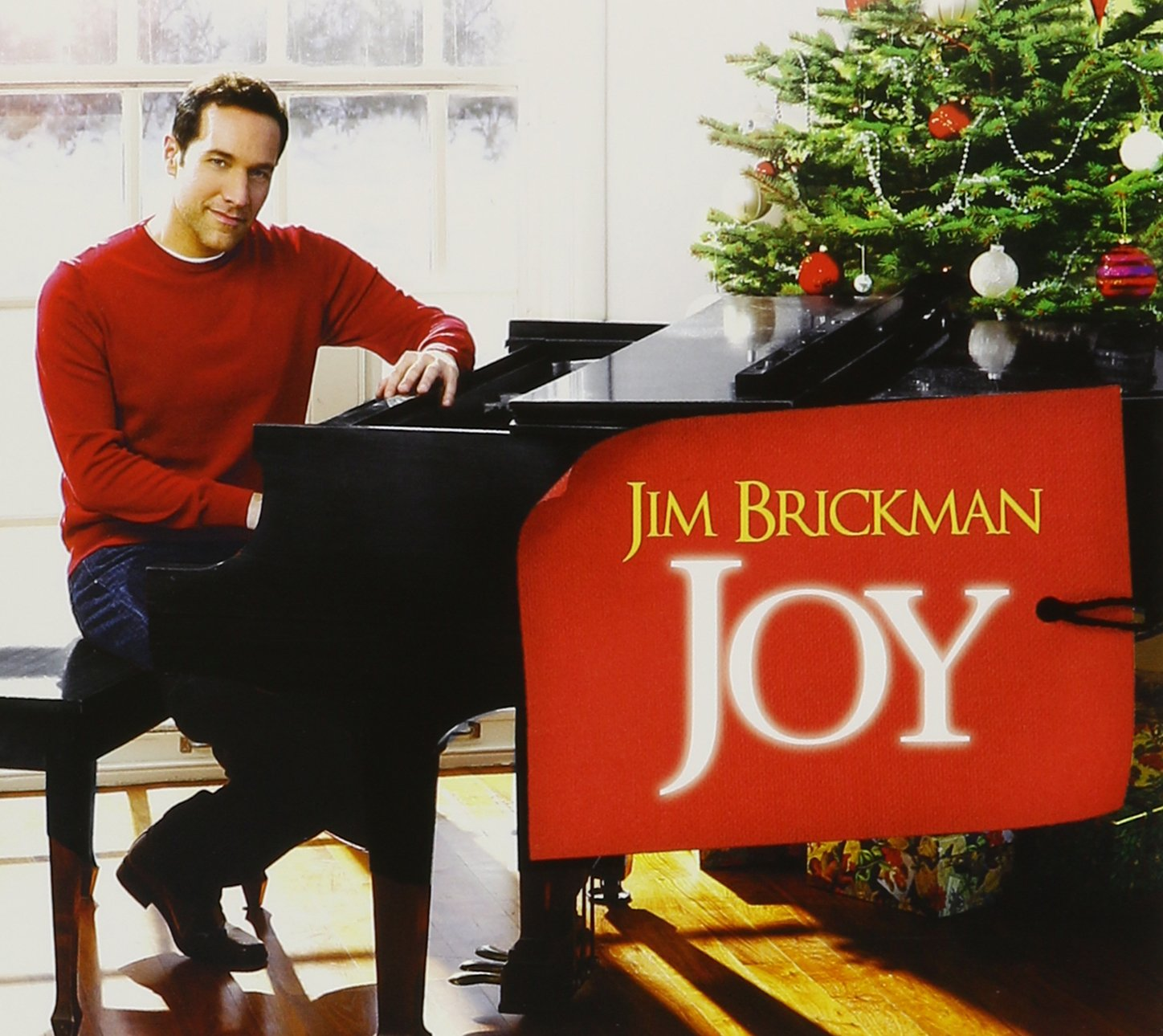 Jim Brickman - Joy - Amazon.com Music