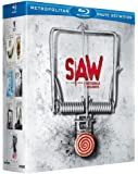 Saw : L'intégrale 7 Volumes [Blu-ray] [Director's Cut]