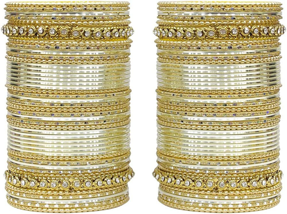 MUCH-MORE 86 Bangles Set Of...