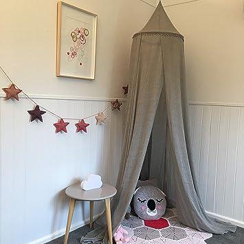 Amazon.com: Toldos de cama con cortinas para colgar - Toldos ...