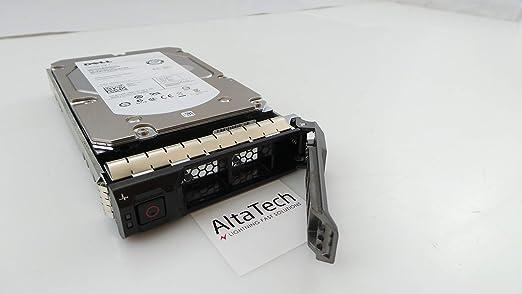 Dell Harddrive 450GB SAS6, 15KRefurbished, R749KRefurbished Renewed
