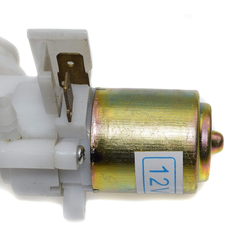 Bomba limpiaparabrisas parabrisas Lavado 643467/nuevo para Cinquecento Seicento