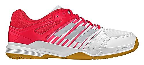 adidas Speedcourt W - Zapatillas de Balonmano Mujer: Amazon.es: Zapatos y complementos