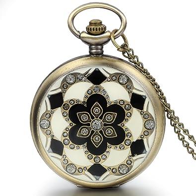 2c7b048f5691 Reloj colgante para mujer