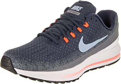 Nike Air Zoom Vomero 13, Zapatillas de Running para Hombre, Multicolor (Thunder Blue/Cirrus 400), 38.5 EU: Amazon.es: Zapatos y complementos