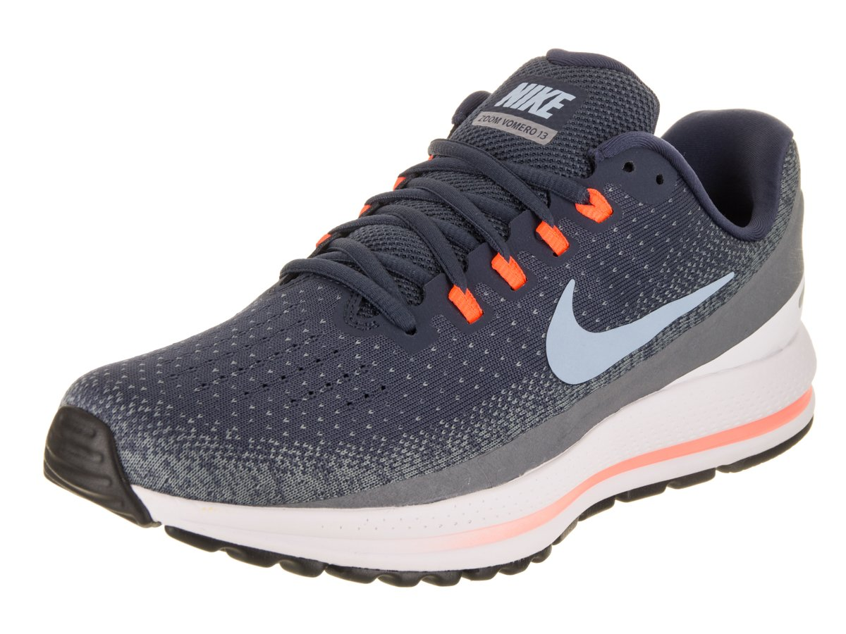 5f427fcf704 Galleon - NIKE Men s Air Zoom Vomero 13 Running Shoe Thunder Blue Cirrus  Blue Cool Grey Size 13 M US