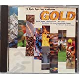 Various Artists - Gold (18 Epic Sporting Anthems)