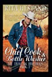 Chief Cook and Bottle Washer: Book One of the Travers Brothers Series