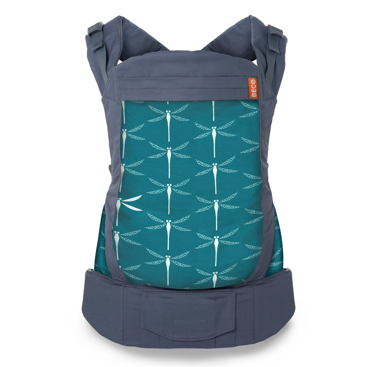 Beco Toddler Baby Carrier Dragonfly