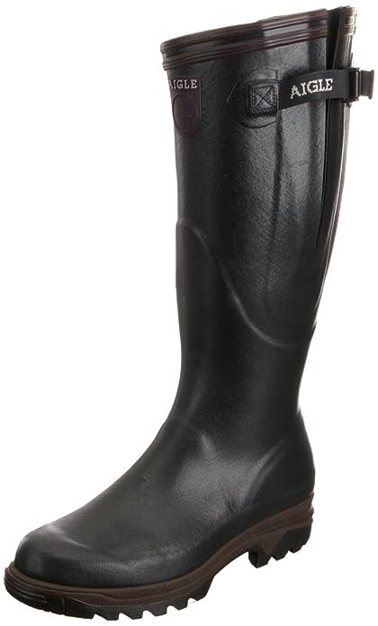 Unisex Adults Parcours 2 Vario Work Wellingtons Boots Aigle qSHTth0UZ
