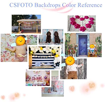 Gifts 10x6.5ft Backgroud Colorful Boxes Hand Made Paper Flower Backdrops Happy Birthday Celebration Best Whishing Congratulation Party Decorate Kid Adults Photo Potraits Artistic Studio Props
