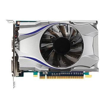 YouN GT730 DDR5 - Tarjeta gráfica de vídeo para NVIDIA ...