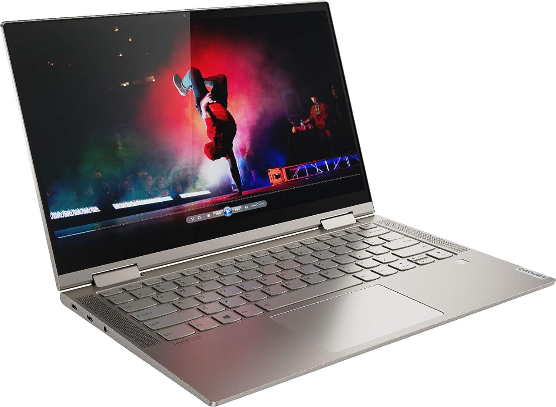 Lenovo Yoga C740 best laptop for college 2021