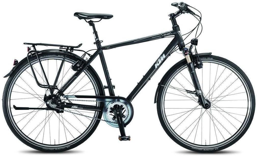 KTM Tren Tino 14R Light Hombre Bicicleta Trekking 28 pulgadas 14 ...