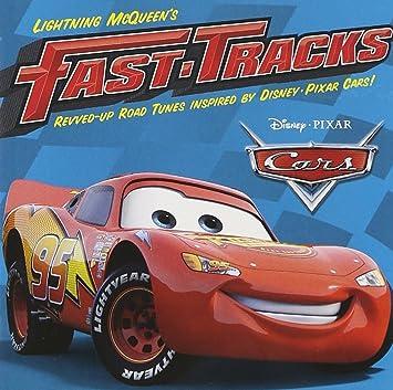 Lightning Mcqueens Fast Trx