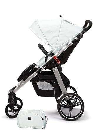 Casualplay Loop - Silla de paseo con chasis de aluminio ...