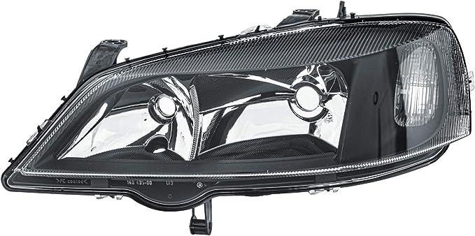 Hella 1eg 007 640 351 Hauptscheinwerfer Halogen H7 Hb3 Py21w W5w 12v Ref 17 5 Links Auto
