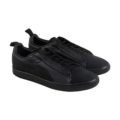 puma unisex sneaker clyde