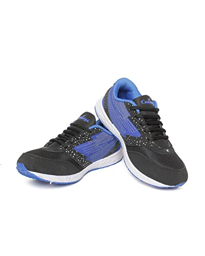 b21878957 Champs Men Visa-2 n.Blue Black Running Shoes  Buy Online at Low Prices in  India - Amazon.in