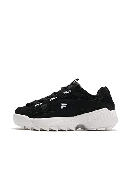 335a30977473 Fila Women Sneakers D Formation  Amazon.co.uk  Shoes   Bags