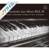 Melancholic Jazz Moon BLK 3