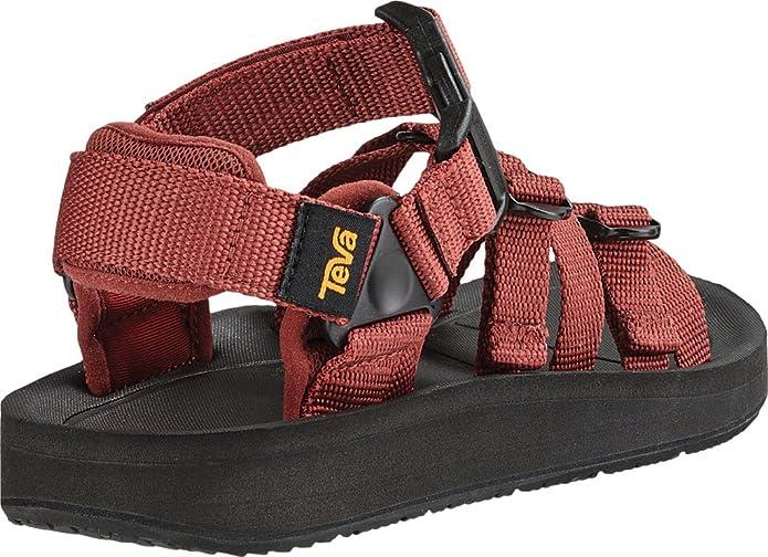 079287a12dcd Teva Alp Premier Walking Sandal - 13  Amazon.co.uk  Shoes   Bags