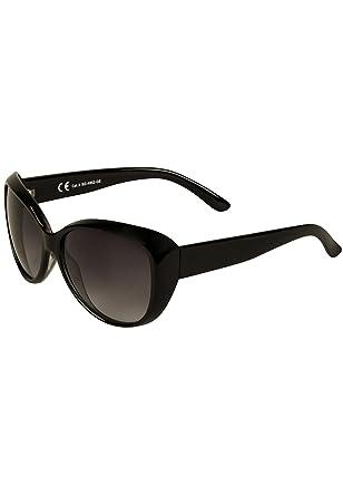 Capelli New York Sonnenbrille 'Noble', UV 400 Black/Black, One Size