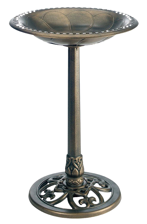 Gardman Pedestal Bird Bath