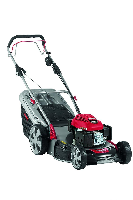 AL-KO 524 VS-A Premium Walk behind lawn mower Gasolina ...