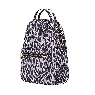 acd1553aab98 Herschel Nova X-Small Backpack Snow Leopard One Size