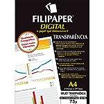 Transparencia Filiperson, Multicor