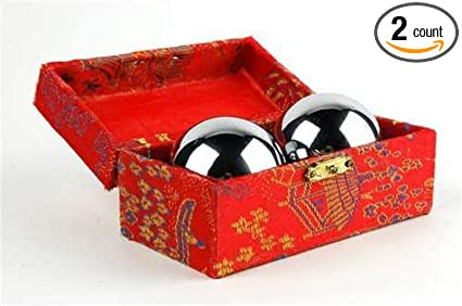 Chinese Baoding Stress Balls