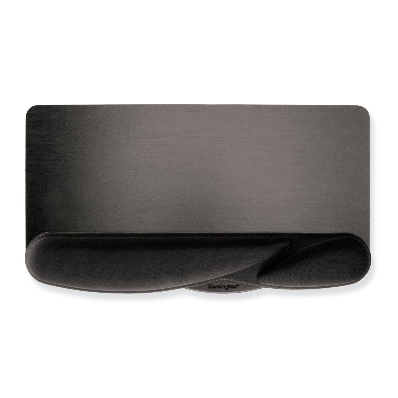 Kensington Wrist Pillow Platform in Black (L34801US)