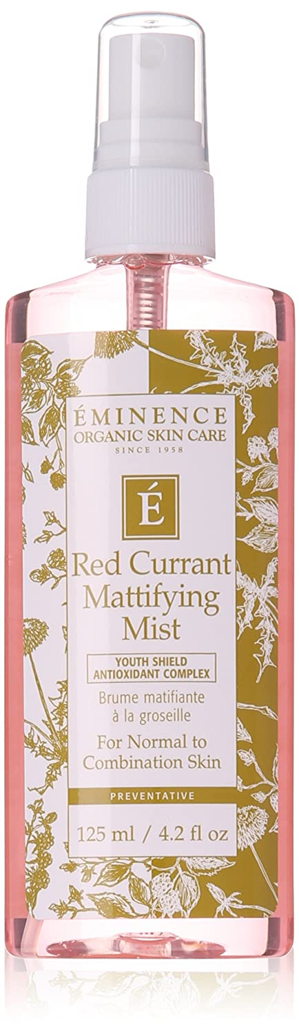 Eminence Red Currant Mattifying Mist, 4.2 Oz