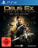 Deus Ex: Mankind Divided  [PlayStation 4]