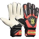 Brine King Premier 5X Goalie Gloves