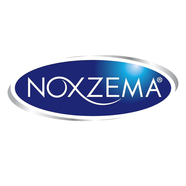 Noxzema Eyebrow Shaper 3 Count Small Compact Razors Expertly Trim